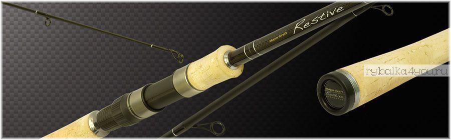 Купить Спиннинг Major Craft Restive RTS-732LL 2.21м / тест 3-12гр