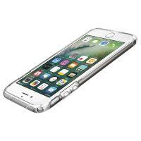 Чехол Spigen Hybrid Armor для iPhone 7+ (5.5) темный металлик