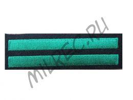 Нашивка на камуфляжную форму Вермахта, унтер-фельдфебель (реплика)