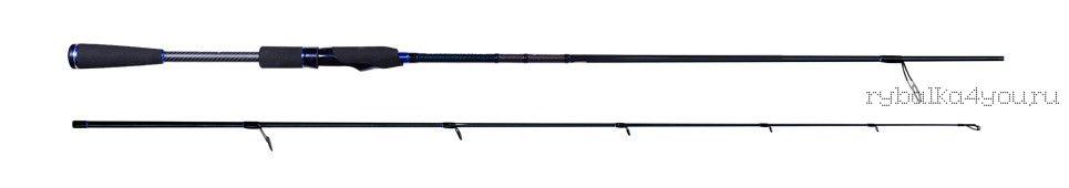 Купить Спиннинг Zemex Impressive S-732 2,22 м / тест 0,3 -5 гр