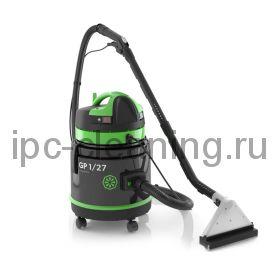 Профессиональный пылесос IPC Portotecnica ESTR.GP1/27 EXT GAMMA 200C/ACC