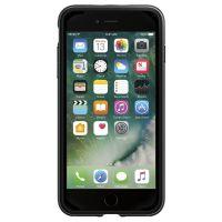 Чехол Spigen Rugget Armor для iPhone 8/7 Plus (5.5) черный