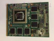 Видеокарта дискретная для ноутбука Nvidia GTX460M