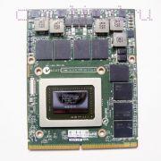 Видеокарта дискретная для ноутбука Nvidia Quadro 3000M