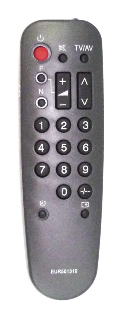 Panasonic EUR501310 (TV)