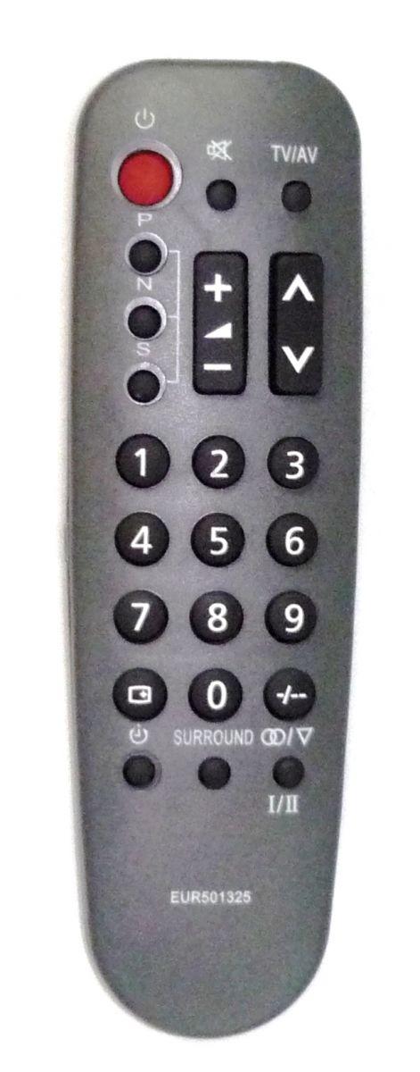 Panasonic EUR501325 (TV)