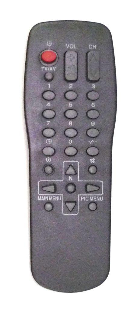 Panasonic EUR501380 (TV) (TC-14D2, TC-14D3, TC-14F2, TC-14L10M3, TC-14S80R2, TC-14SV2, TC-14X2, TC-14X2T, TC-14Z88R, TC-16L10R2, TC-20S10M2, TC-21D2, TC-21D3, TC-21D3T, TC-21G10R, TC-21G10T)