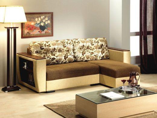 Угловой диван Вега 21