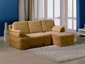 Угловой диван Вега Тик-так