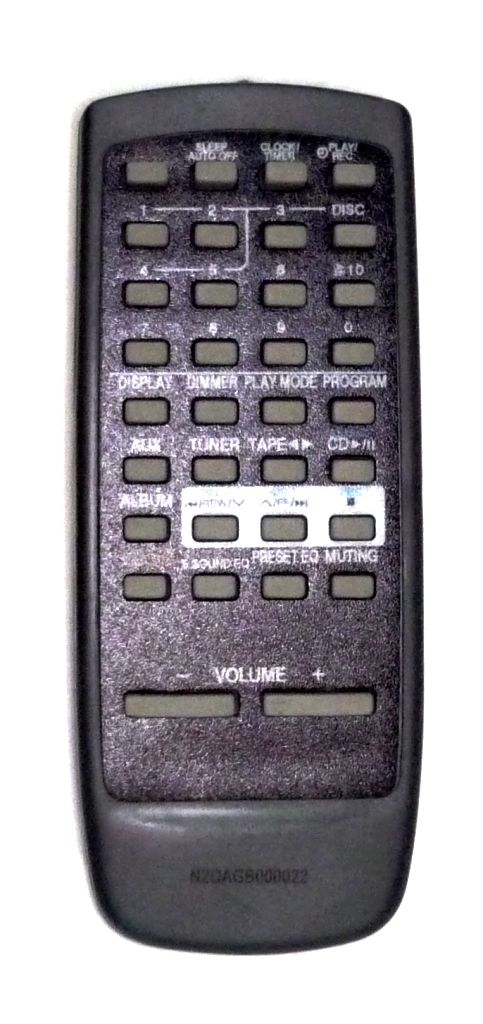 Panasonic N2QAGB000022/021 (AUX) (SC-VK700GCXK, SF-VK800GCXK)