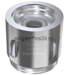 Сменный испаритель Eleaf HW1 Single-Cylinder