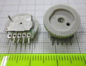 Переменный резистор 50КОм  №7