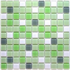 Мозаика стеклянная Bonaparte Soft Mix