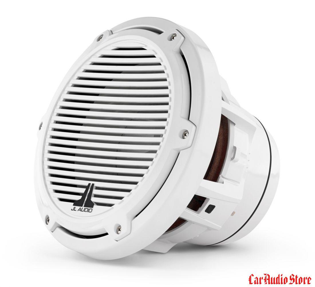 JL Audio M8IB5-CG-WH Classic White