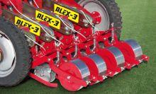Овощная механическая сеялка Weremczuk ALEX-3