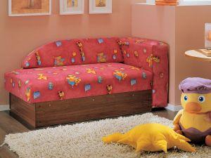 Диван-кровать № 2
