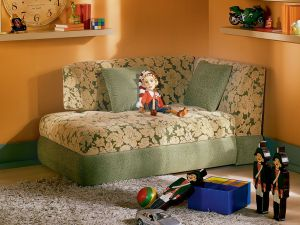 Диван-кровать № 4