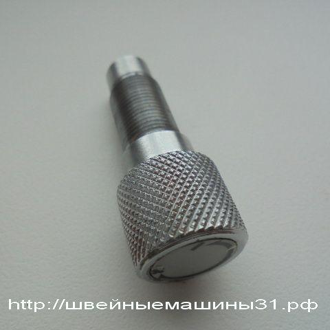 Ручка регулятора нажима лапки TOYOTA 354, 355      цена 500 руб.