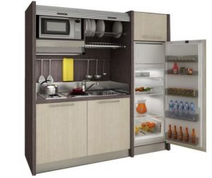 Мини кухня модель 72