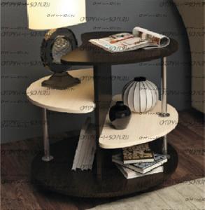 Стол журнальный Соренто (70х70х61)