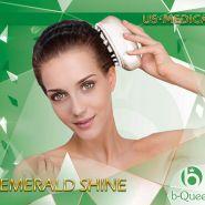 Массажер для головы US Medica Emerald Shine