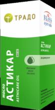 АСТИКАР МАСЛО, 100мл (масло для поддержания здоровья суставов и мышц)