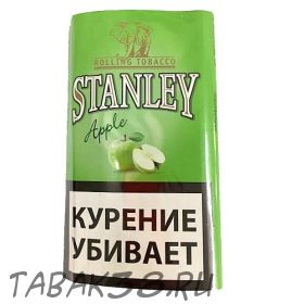 Табак сигаретный Stanley Apple 30г