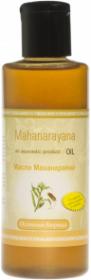 Массажное масло Маханараяна  Косметическая линия «Радж Расаяна», 200мл