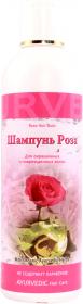 Шампунь Роза  Косметическая линия «Радж Расаяна» («Raj Rasayana»), 250мл