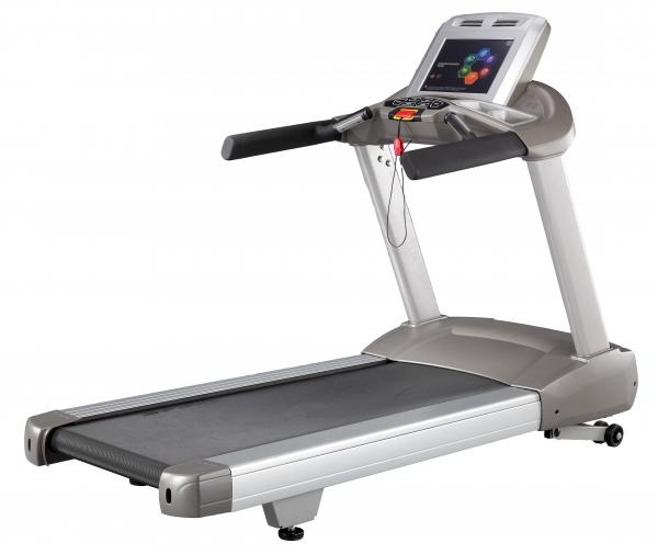 Электрическая беговая дорожка - Spirit Fitness CT820