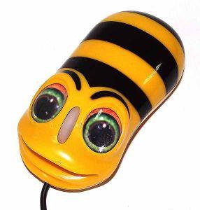 Мышь для ПК в виде Пчелы