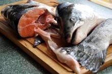 Набор суповой  (лосось)  Спб от 2 кг