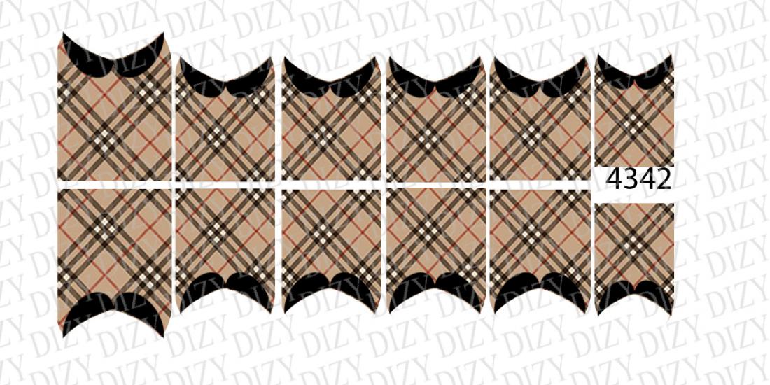 Слайдер дизайн, DIZY арт. 4342