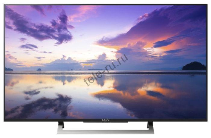 Телевизор Sony KD-55XD8005