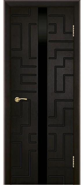 Дверь Лабиринт 1 3D
