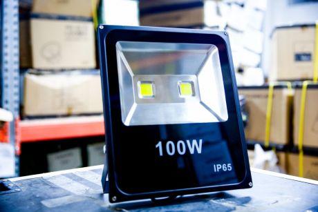 Прожектор LX 100 Вт