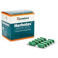 Херболакс  капсулы натуральное слабительное Хималая | Himalaya Herbolax Capsules