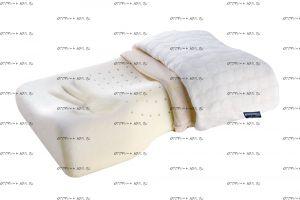 Подушка Memoform Wave Classico (эффект памяти)