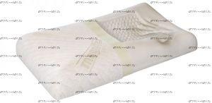 Подушка Memoform Superiore Deluxe Orthomassage Magniflex (эффект памяти)