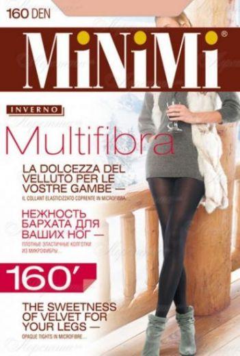 колготки MINIMI Multifibra 160