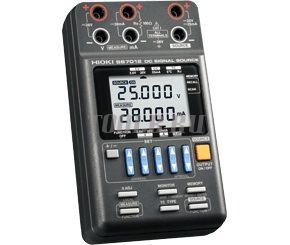 HIOKI SS7012 - калибратор электрических сигналов