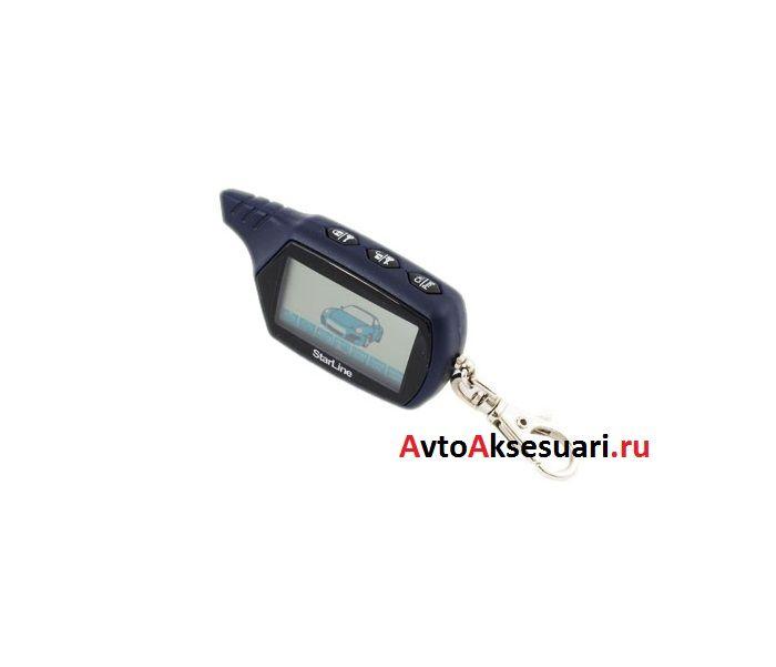 Брелок StarLine A91/B9 Dialog - ЖК