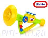 "Little Tikes. Музыкальная игрушка ""Труба"""