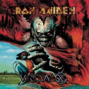 IRON MAIDEN-VIRTUAL XI