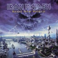 IRON MAIDEN-brave new world
