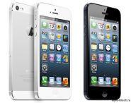 iPhone 5S (копия) Android 4.0 1 ГГц двухъядерный Камера 8,0 МП 4,0-дюймовый экран