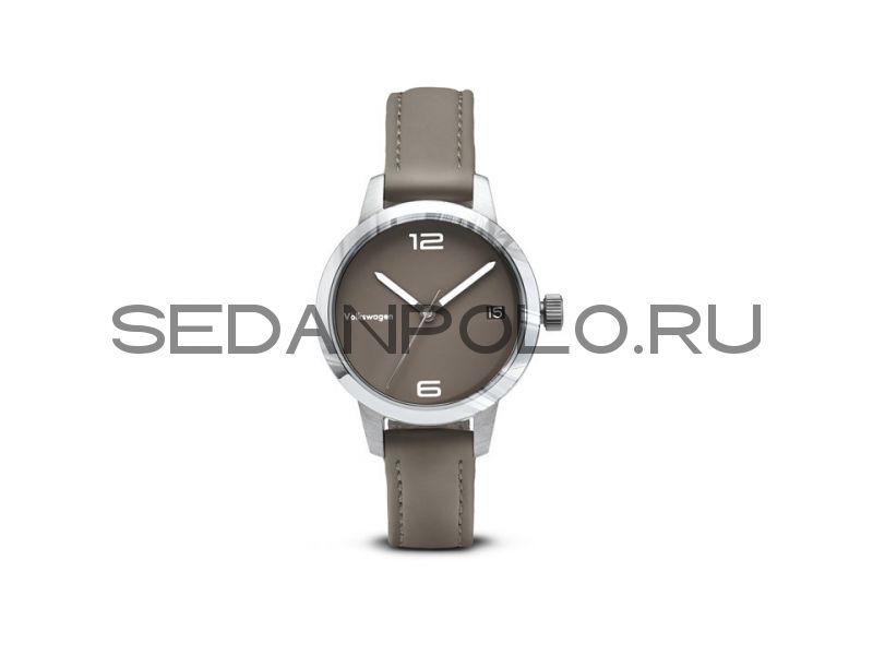 Женские наручные часы Volkswagen Women's Watch Brown