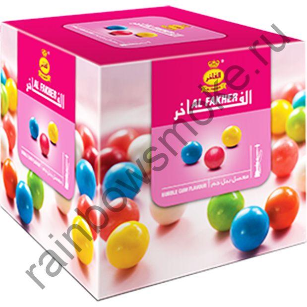 Al Fakher 1 кг - Bubble Gum (Бабл Гам)