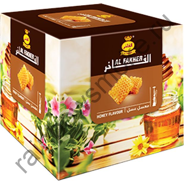 Al Fakher 1 кг - Honey (Мёд)