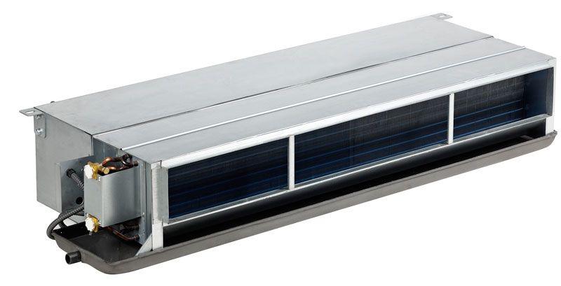 Фанкойл канальный  Lessar LSF-800DD22H